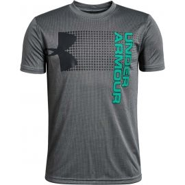 Under Armour CROSSFADE TEE - Kinder T-Shirt