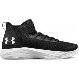Under Armour JET MID - Pánska basketbalová obuv