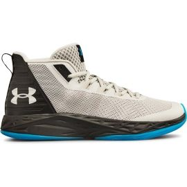 Under Armour JET MID - Men's basketball shoes