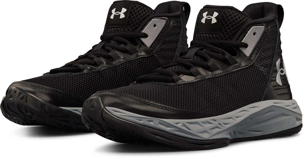 0142e92e9df Under Armour BGS JET 2018. Boys  basketball shoes. Boys  basketball shoes. Boys   basketball shoes