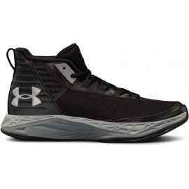 Under Armour BGS JET 2018 - Boys' basketball shoes