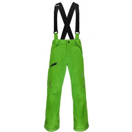 Spyder PROPULSION B - Chlapčenské lyžiarske nohavice