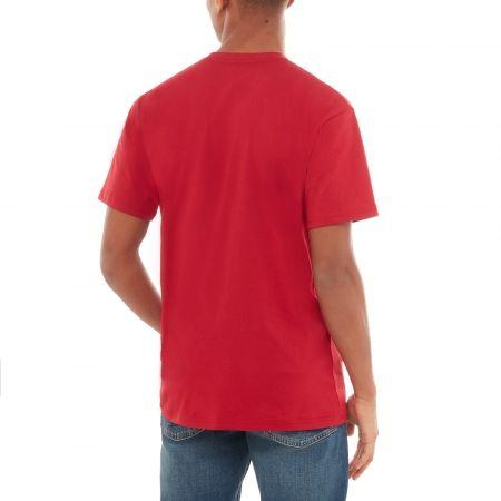 Pánské tričko - Vans MN VANS DISTORTED - 3