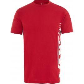 Vans MN VANS DISTORTED - Herren T- Shirt