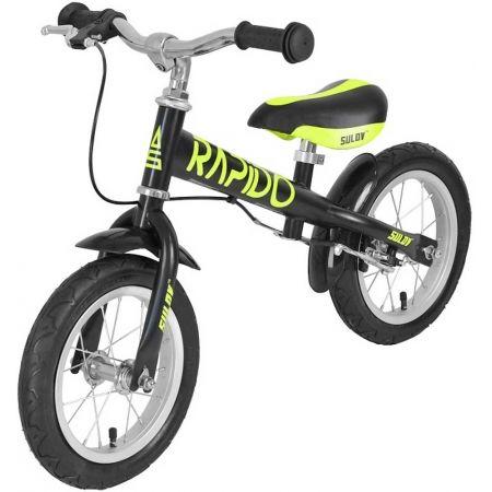 Push Bike - Sulov RAPID - 8