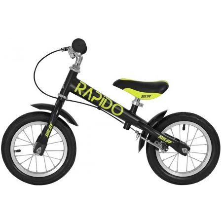 Push Bike - Sulov RAPID - 7