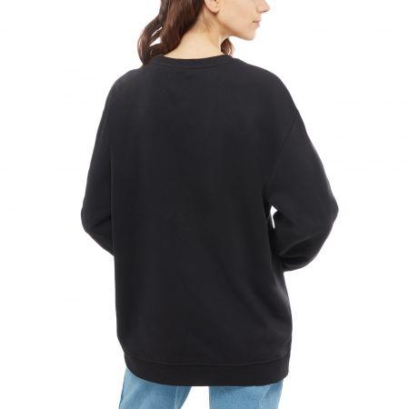 Női pulóver - Vans WM OVERTIME CREW - 2