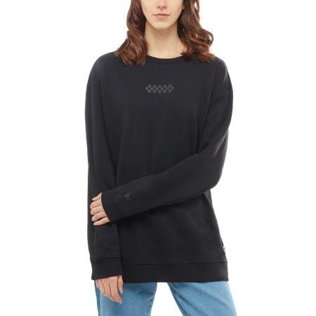 Női pulóver - Vans WM OVERTIME CREW - 3