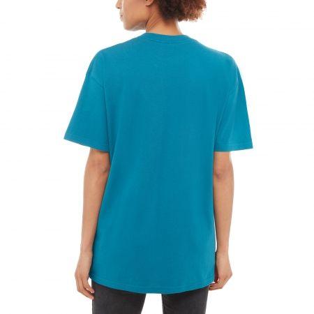 Dámské tričko - Vans WM OVERTIME OUT - 3