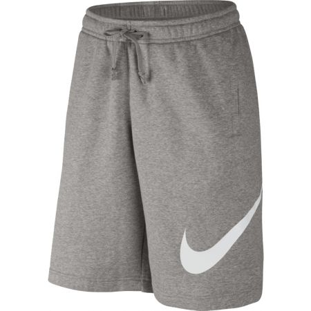 Nike SHORT FLC EXP CLUB - Pánské kraťasy