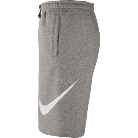 Pánské kraťasy - Nike SHORT FLC EXP CLUB - 2