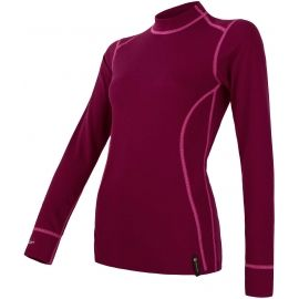 Sensor DF LS W - Women's functional T-shirt