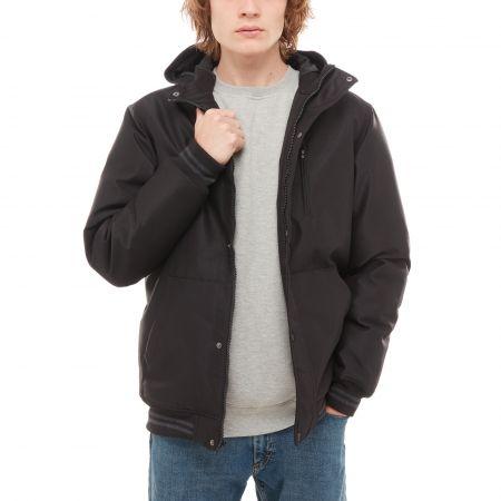 Pánská zimní bunda - Vans MN FIELDBROOK MTE - 4