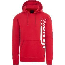Vans MN DISTORT PO - Men's sweatshirt