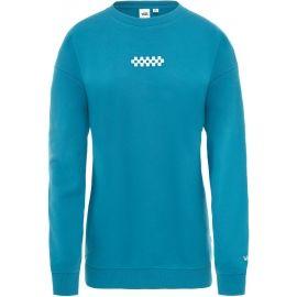 Vans WM OVERTIME CREW - Női pulóver