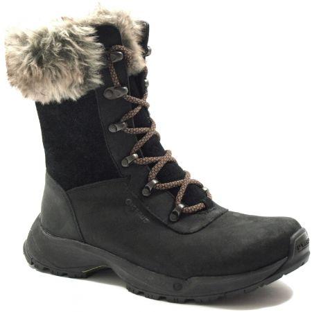 Ice Bug WOODS W MICHELIN WIC - Dámská zimní obuv