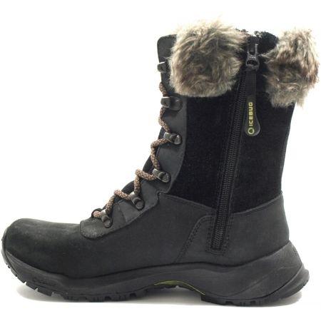 Дамски  зимни  обувки - Ice Bug WOODS W MICHELIN WIC - 2