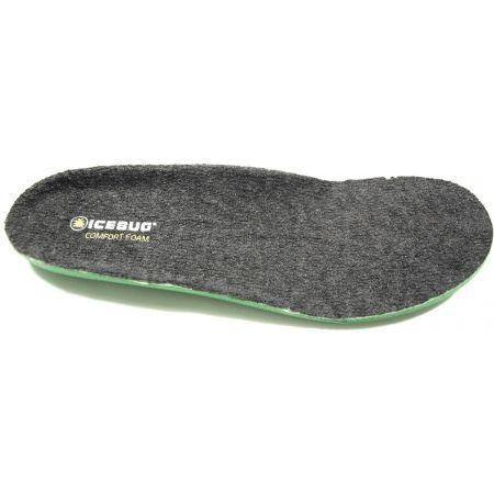 Дамски  зимни  обувки - Ice Bug WOODS W MICHELIN WIC - 9