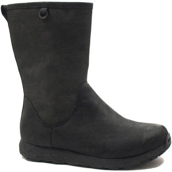 Ice Bug GROVE W MICHELIN WIC černá 42 - Dámské zimní boty