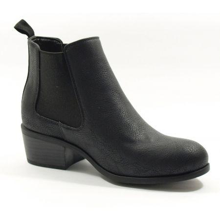 Дамска  елегантна   обувка - Avenue LARIA - 5