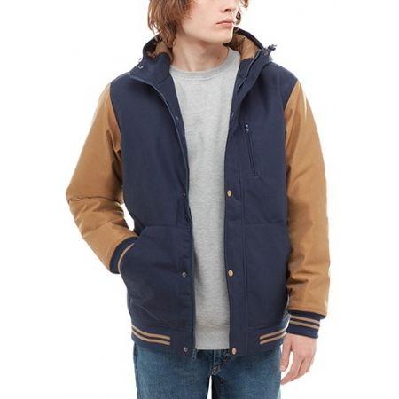 Pánská zimní bunda - Vans MN FIELDBROOK MTE - 2