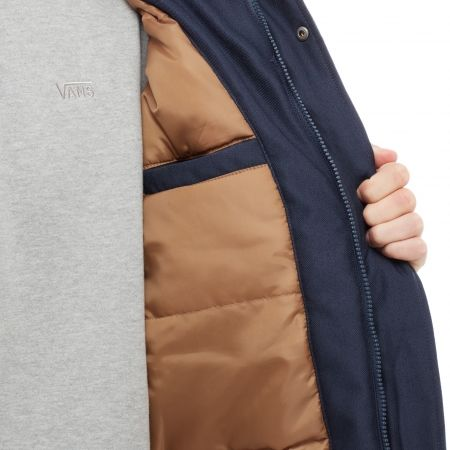 Pánská zimní bunda - Vans MN FIELDBROOK MTE - 5