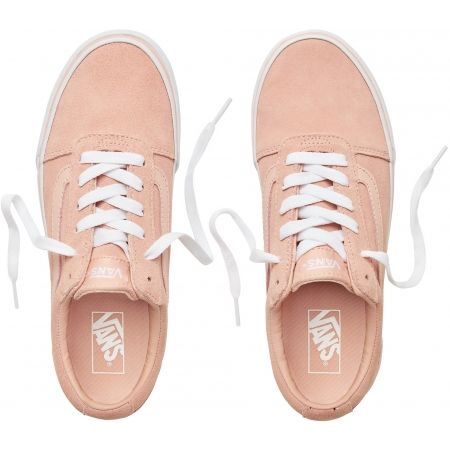 Női tornacipő - Vans WM WARD - 4 3a174175e4