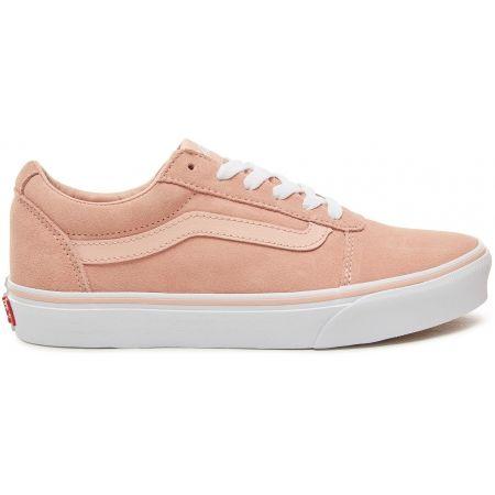 Női tornacipő - Vans WM WARD - 2 f2b2615e0c