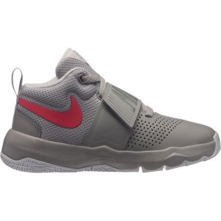 Încălțăminte baschet de copii - Nike TEAM HUSTLE D8 GS - 1