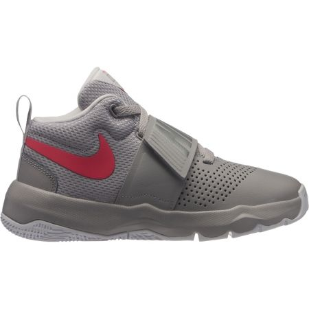 san francisco b38e4 1287c Kinder Basketballschuhe - Nike TEAM HUSTLE D8 (GS) - 1