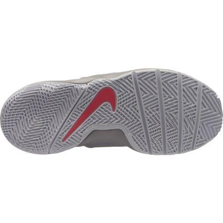 Gyerek kosárlabda cipő - Nike TEAM HUSTLE D8 (GS) - 3