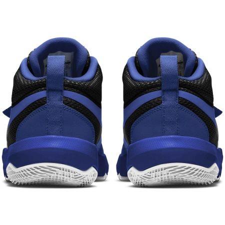 Detská basketbalová obuv - Nike TEAM HUSTLE D8 (GS) - 6