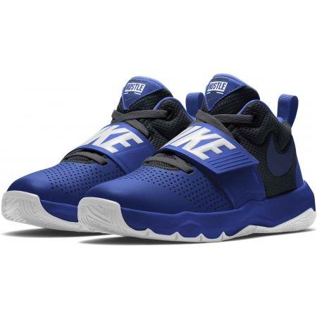 Detská basketbalová obuv - Nike TEAM HUSTLE D8 (GS) - 3