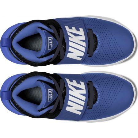 Detská basketbalová obuv - Nike TEAM HUSTLE D8 (GS) - 4