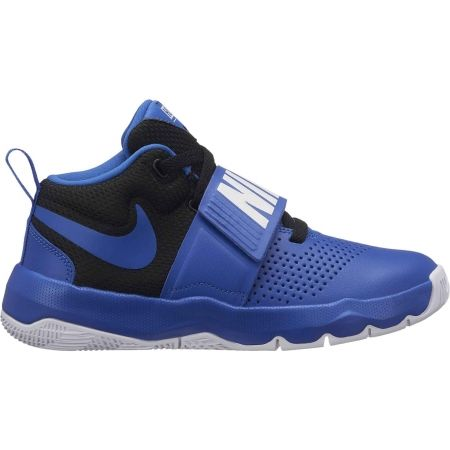 Nike TEAM HUSTLE D8 (GS) - Kinder Basketballschuhe
