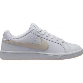Nike COURT ROYALE SHOE - Obuwie miejskie damskie