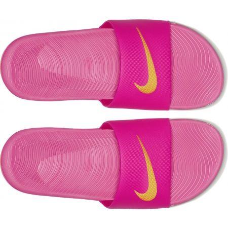 Șlapi de damă - Nike KAWA SLIDE SANDAL W - 7
