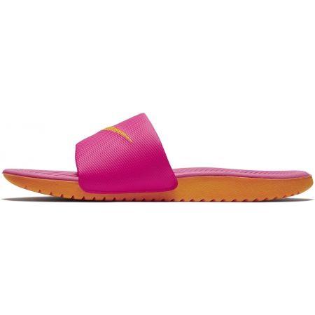 Șlapi de damă - Nike KAWA SLIDE SANDAL W - 6