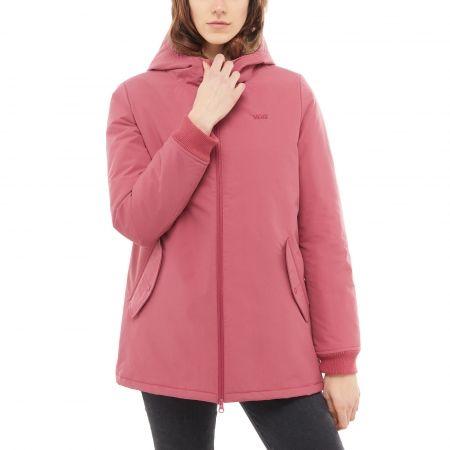 Vans WM INFERNO JACKET - Women's winter jacket