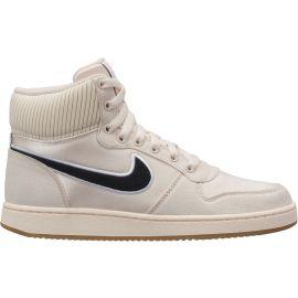 Nike EBERNON MID PREMIUM - Дамски есенни  обувки