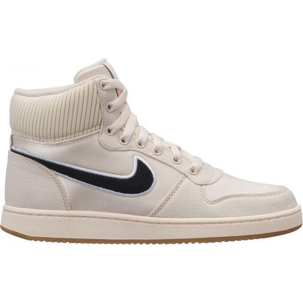 Nike EBERNON MID PREMIUM - Dámska jesenná obuv