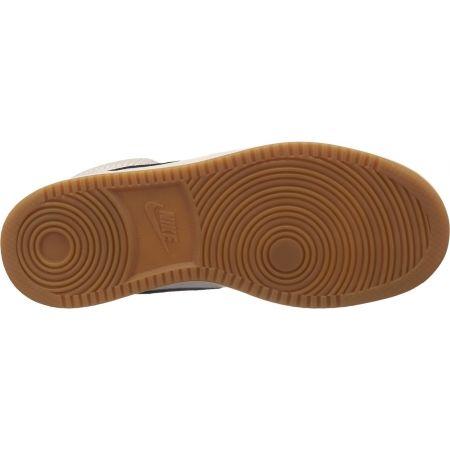 Női őszi cipő - Nike EBERNON MID PREMIUM - 2