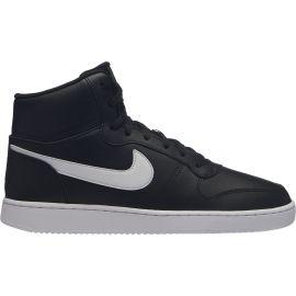 Nike EBERNON MID - Pánské podzimní boty