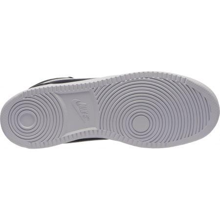 Pánské podzimní boty - Nike EBERNON MID - 2