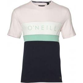 O'Neill LM BLOCK T-SHIRT - Pánske tričko