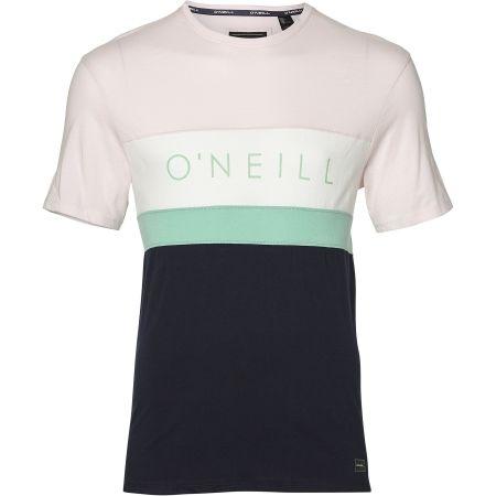 Pánské tričko - O'Neill LM BLOCK T-SHIRT - 1