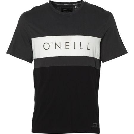 O'Neill LM BLOCK T-SHIRT - Pánské tričko