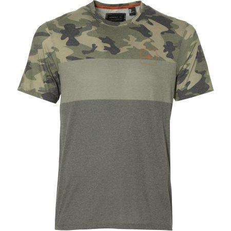 Men's T-shirt - O'Neill LM YARDAGE T-SHIRT - 1