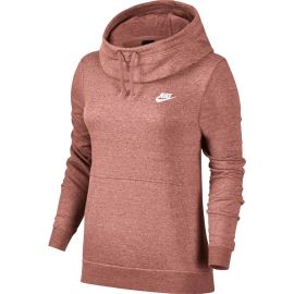 Nike NSW FNL FLC - Hanorac cu glugă damă