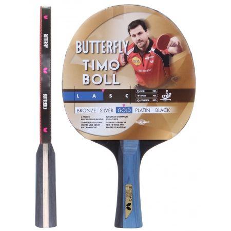Pálka na stolní tenis - Butterfly BOLL GOLD